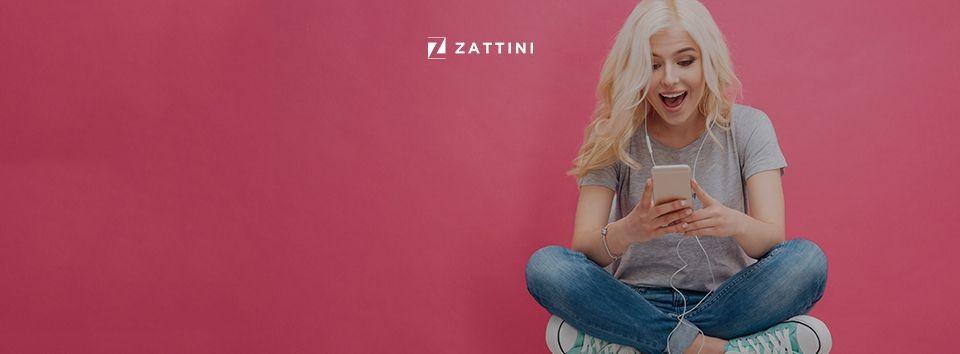 Cupom de desconto Zattini