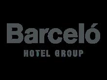 Cupom Barceló Hotels & Resorts