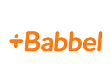 Cupom de desconto Babbel