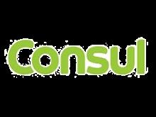 Cupom de desconto Consul