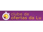 Cupom de desconto Clube Da Lu