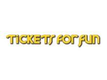 Código promocional Tickets For Fun