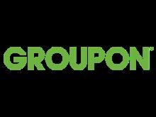 Cupom Groupon