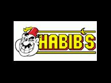 Cupom Habibs