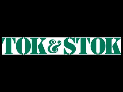 logo tokstok